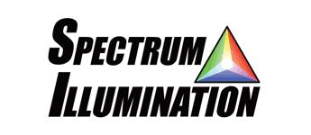 Spectrum illumination
