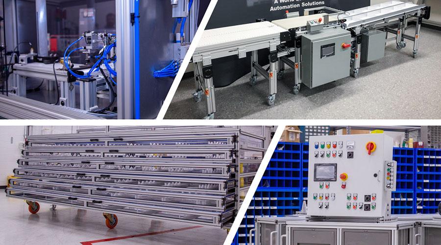 Automation Assembly