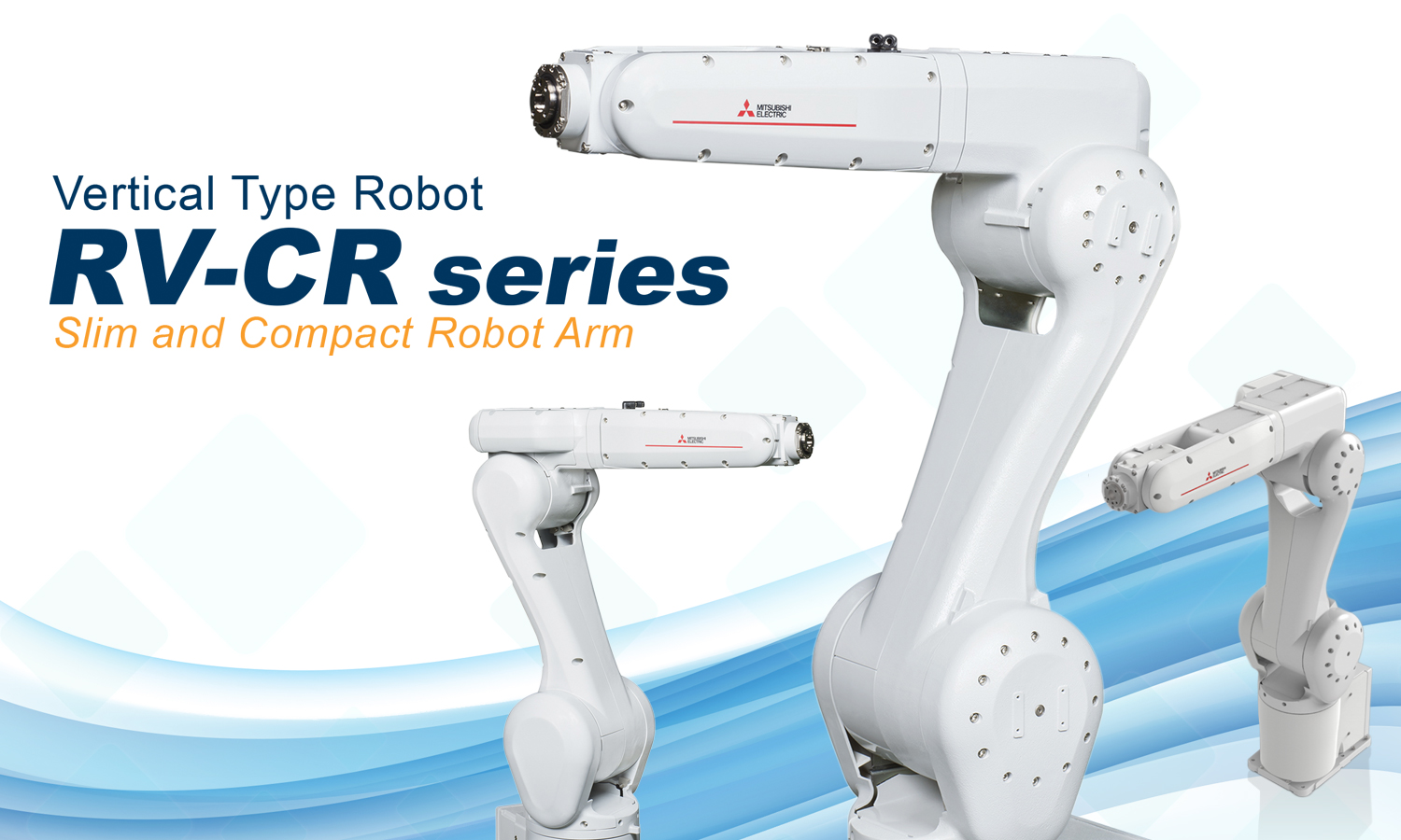 Introducing the RV-8CRL Vertical Robot: High Quality, Low Cost Solution