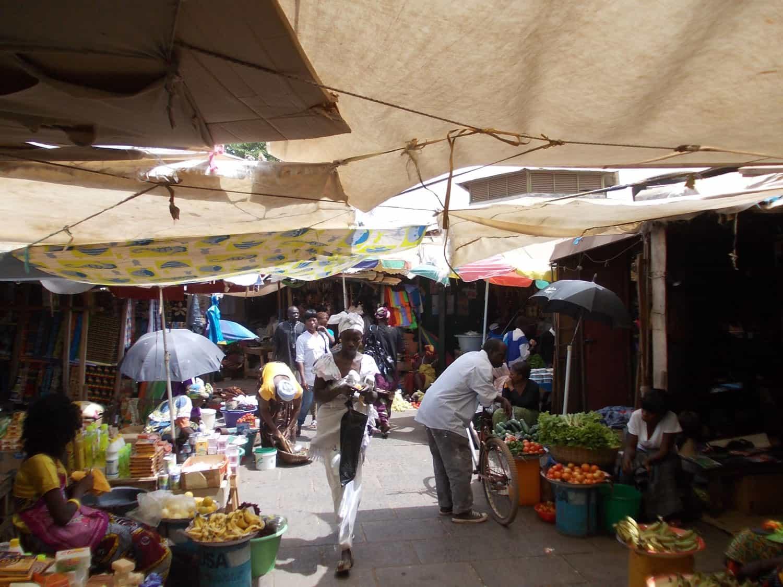 Market by Melanie Koehler