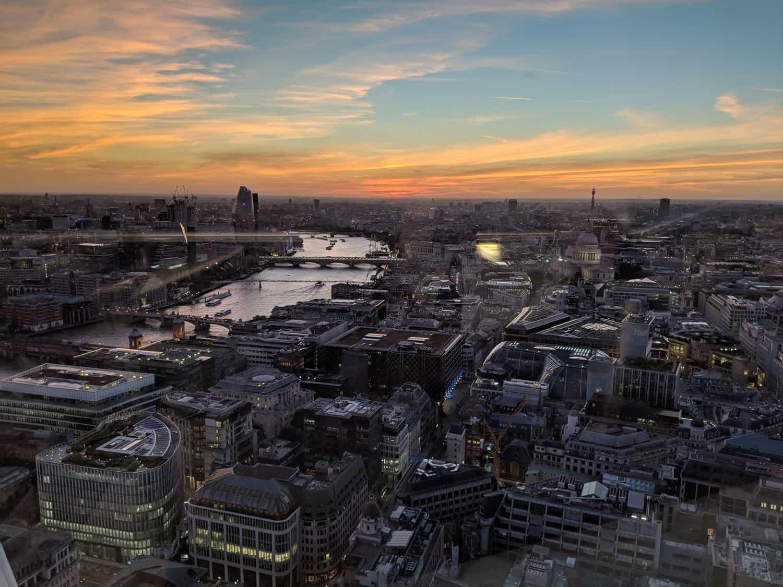 London by Jess Bell<