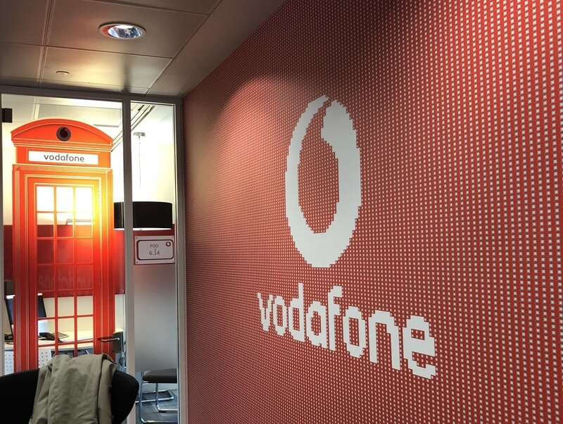 How Vodafone uses Seenit to bring together the voices of their employees from over 25 markets globally