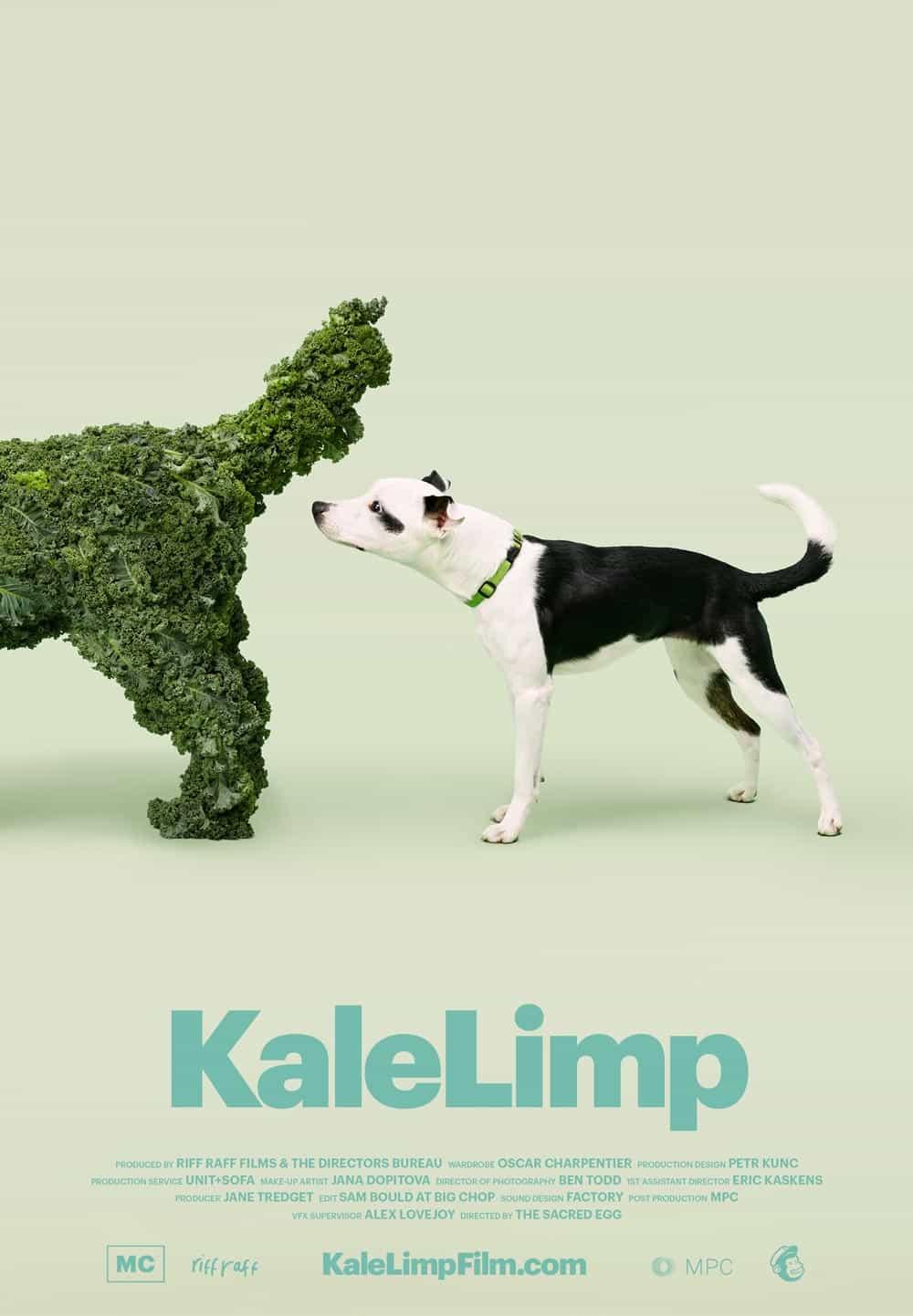 Kale limp