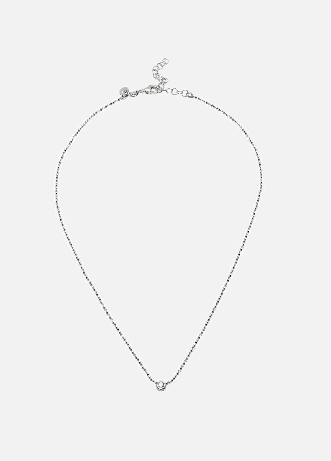 Dainty Necklace