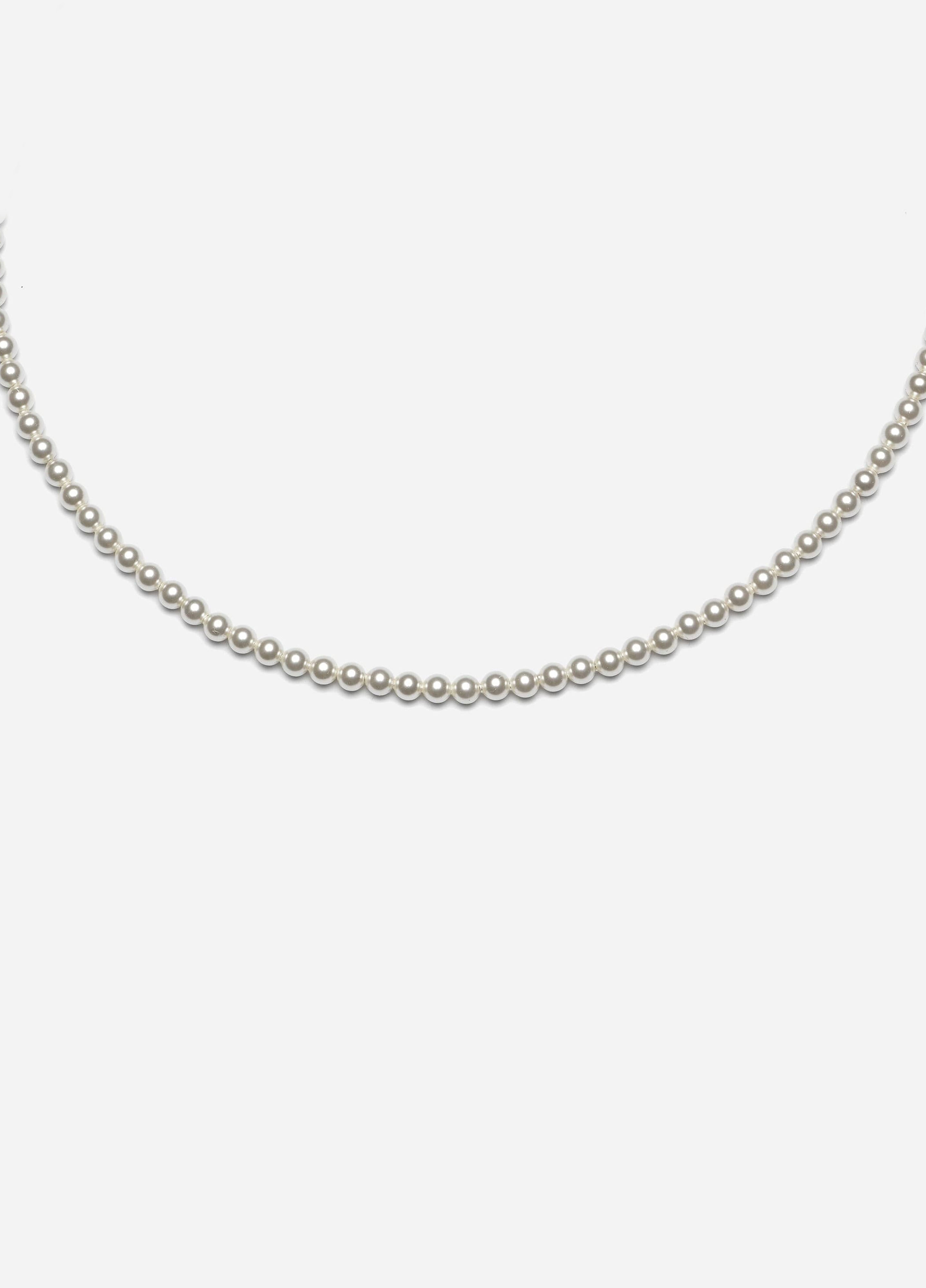 Eleanor Pearl Necklace, Classic, Women,