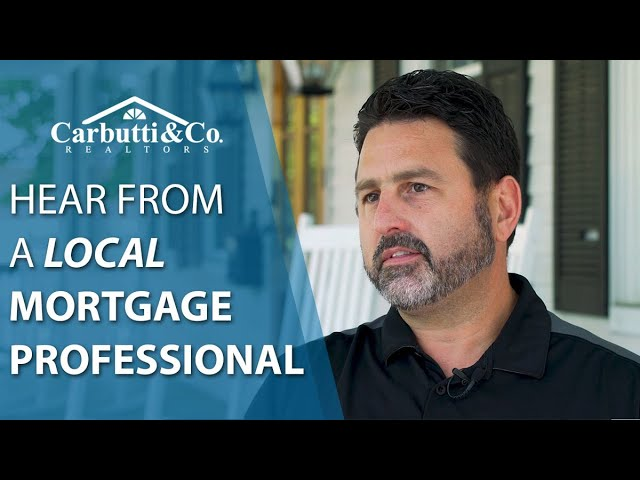 Interviewing Marc Meglio From HomeBridge Financial Services