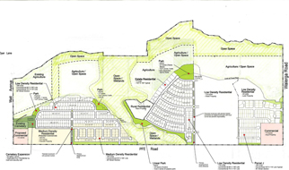 Riolo Vineyards Specific Plan Initial Study
