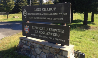 Lake Chabot Campus Modernization Project