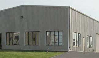 Colfax Corporation Yard & Boat/RV Storage
