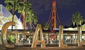 Fairs, Expositions, and Entertainment