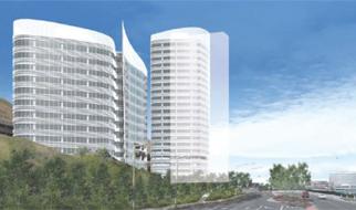 Centennial Towers Research & Development