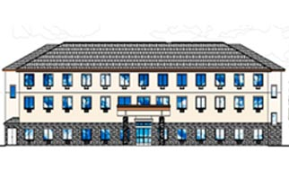 Colfax Auburn Street Hotel