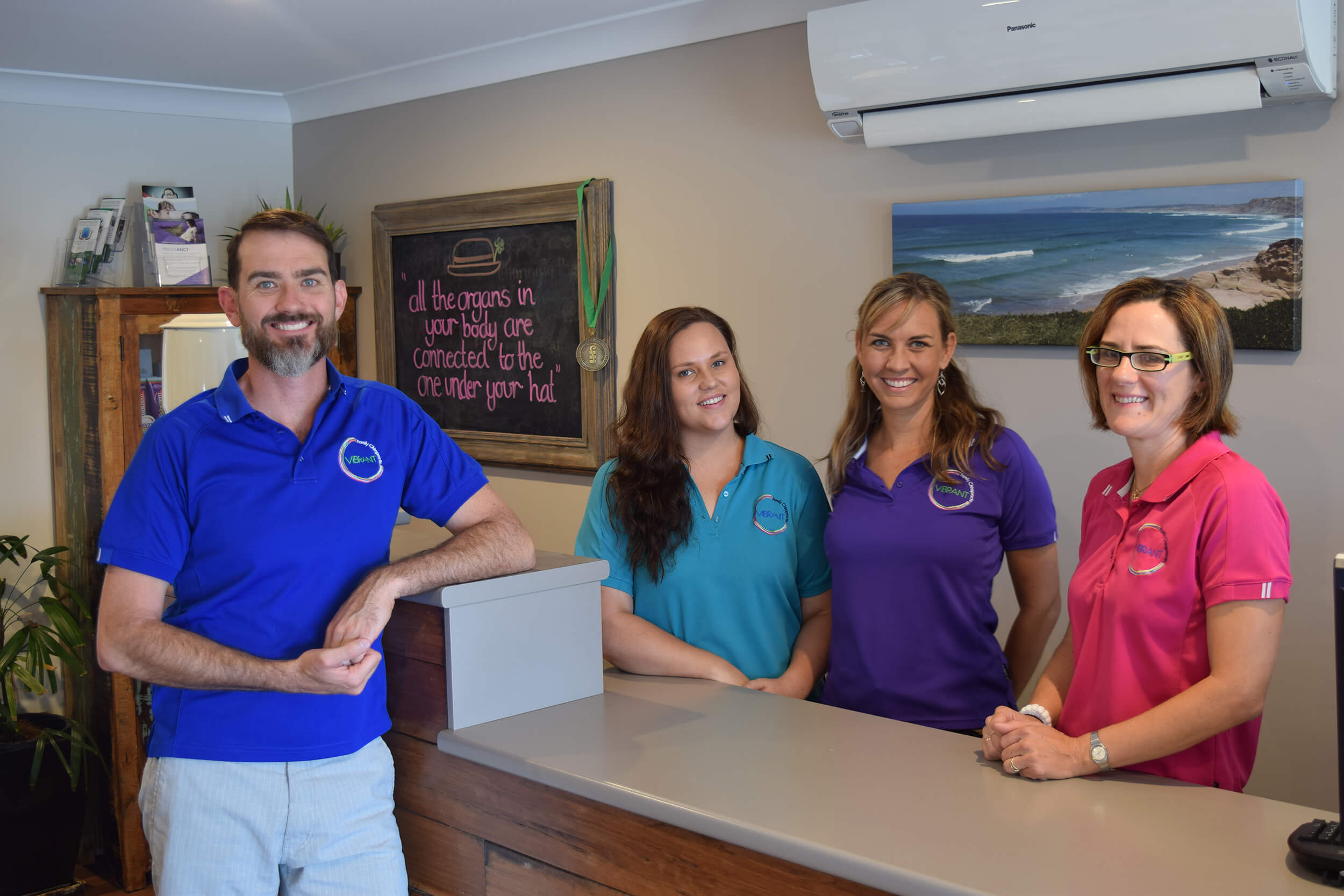 Vibrant Family Chiropractic, Caboolture Chiropractors