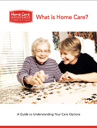 What is Home Care Guide