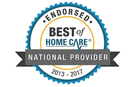 best of home care national provider: home care assistance Montreal