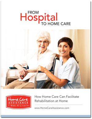 laval's hospital to homecare book