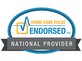 Home Care Pulse Endorsed national provider: home care assistance Montreal