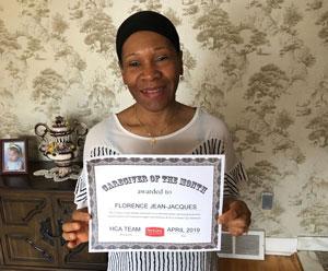 Caregiver Florence
