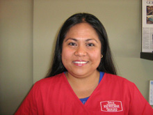 Janet Ibarra picture