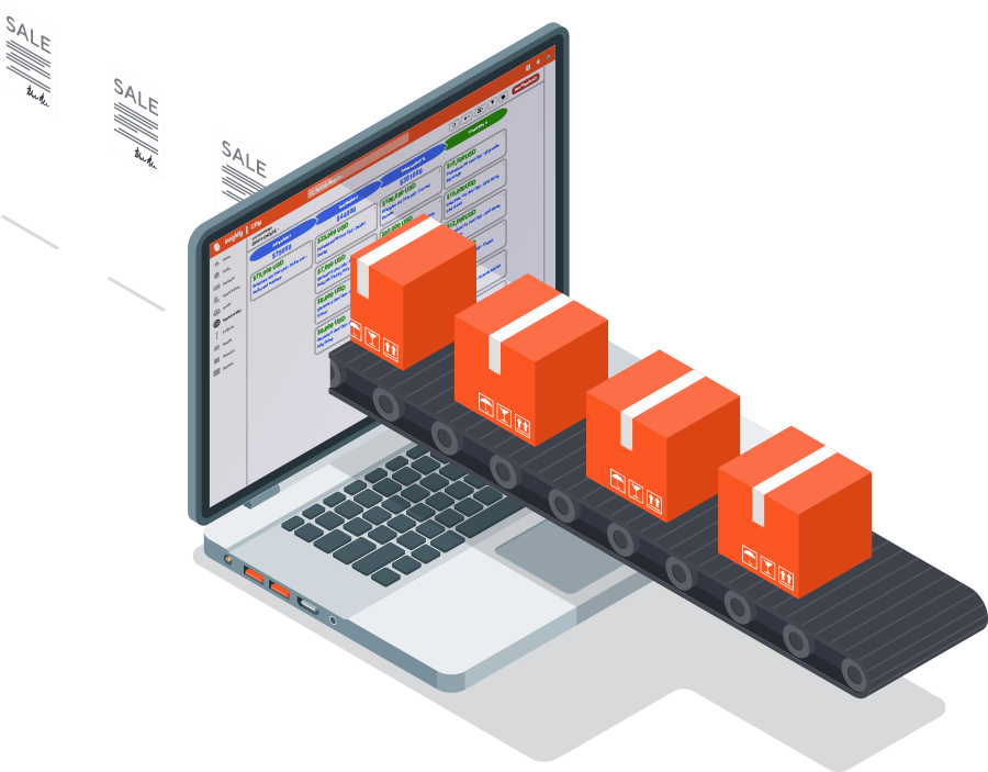 Manage projects and delivery
