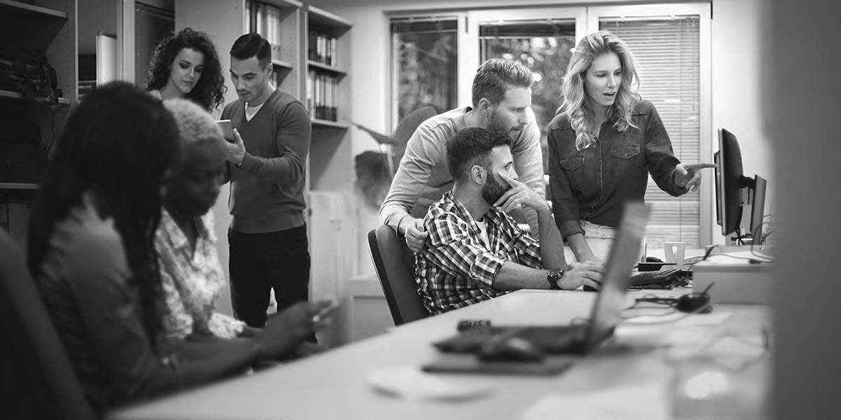 How to encourage team collaboration