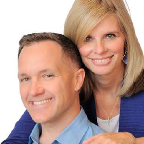 Brian and Tisha White