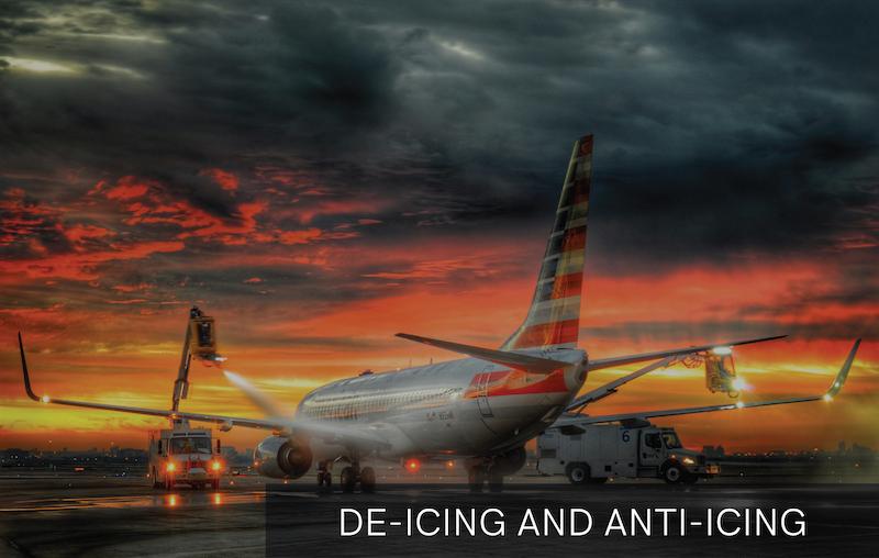 De-icing & Anti-Icing