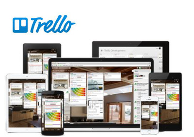 Using Trello for workflow process improvements