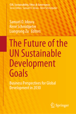 The Future of the UN Sustainable Development Goals