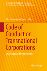 Code of Conduct on Transnational Corporations