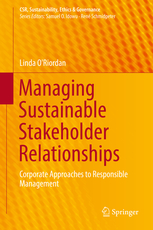 Managing Sustainable Stakeholder Relationships