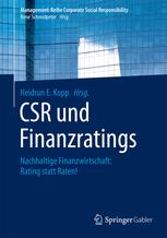 CSR und Finanzratings