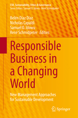 Responsible Business in a Changing World