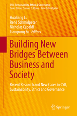 Building New Bridges Between Business and Society