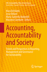 Accounting, Accountability and Society