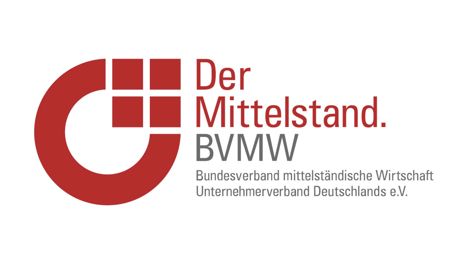Bundesverband mittelständische Wirtschaft – Unternehmerverband Deutschlands e. V. (BVMW)