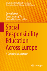 Social Responsibility Education Across Europe