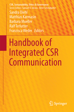 Handbook of Integrated CSR Communication