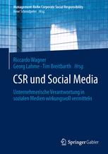 CSR und Social Media