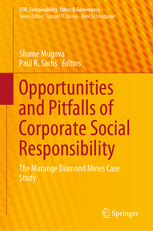 Opportunities and Pitfalls of Corporate Social Responsibility