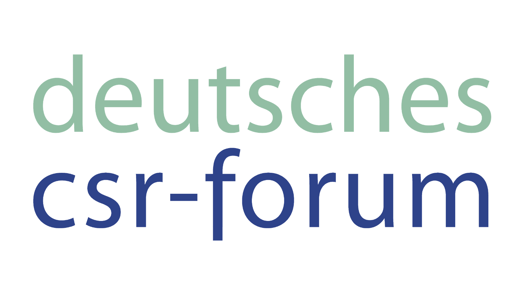 Deutsches CSR Forum