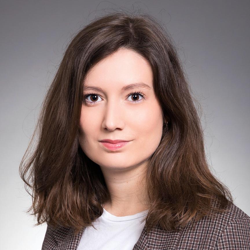 Katharina Candia