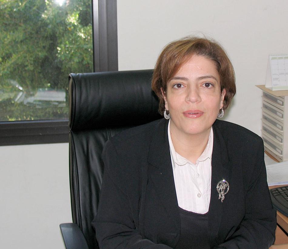 Peggy Hanna