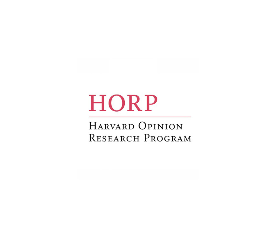Harvard Opinion Research Project (Horp)