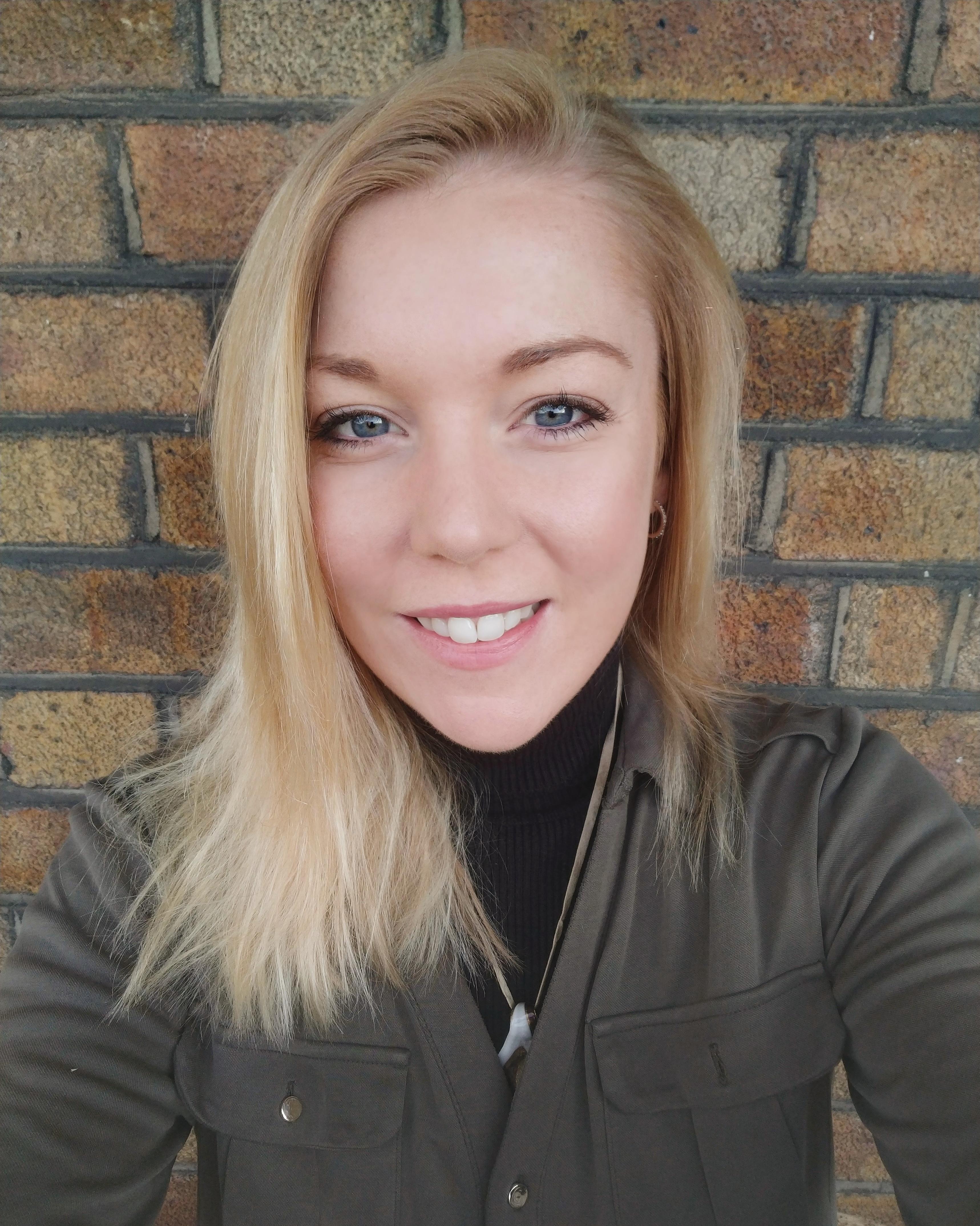 Felicity Pocklington