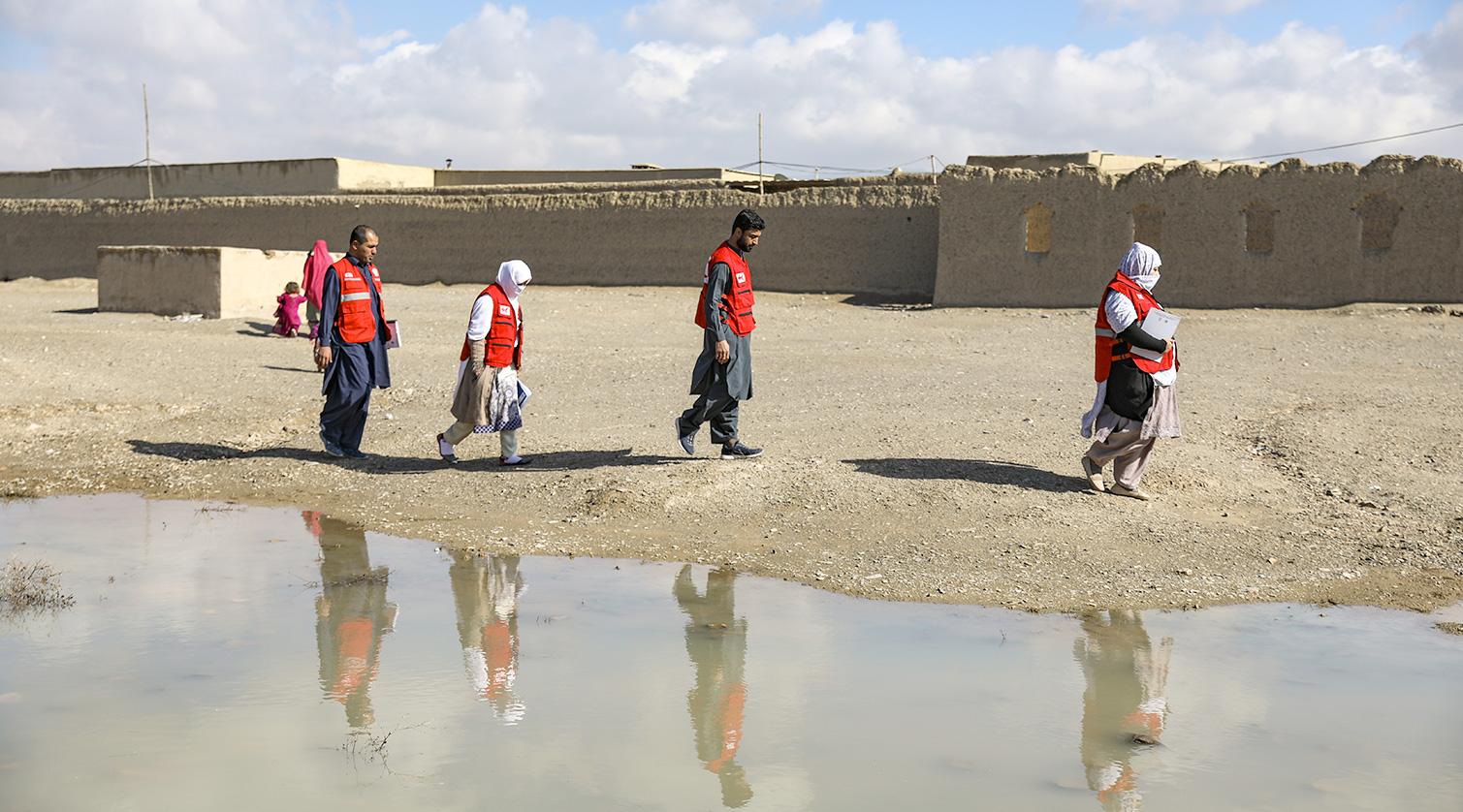 Common Thread - gallery photo balochistan