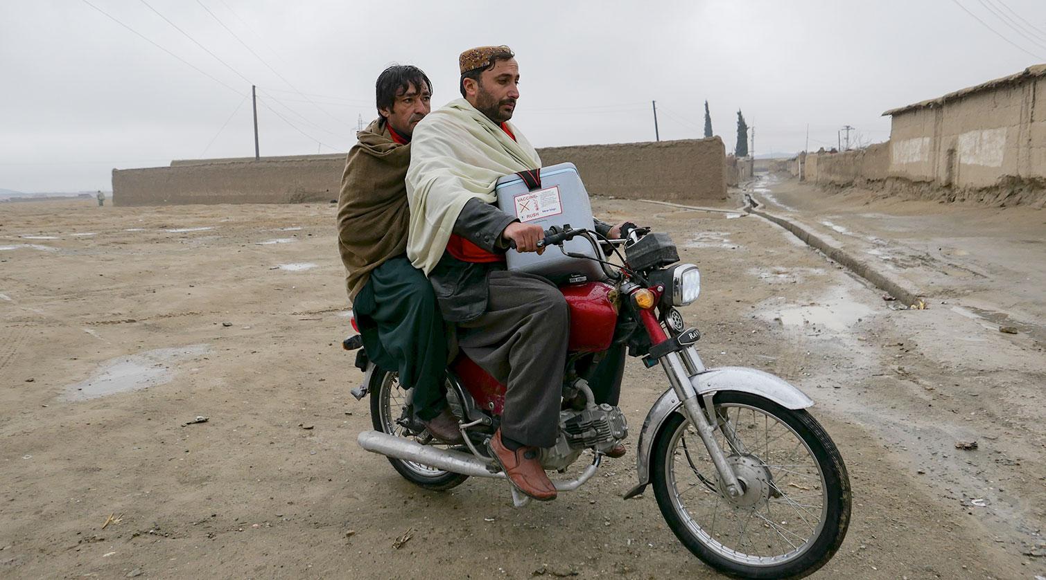 Common Thread -gallery photo balochistan