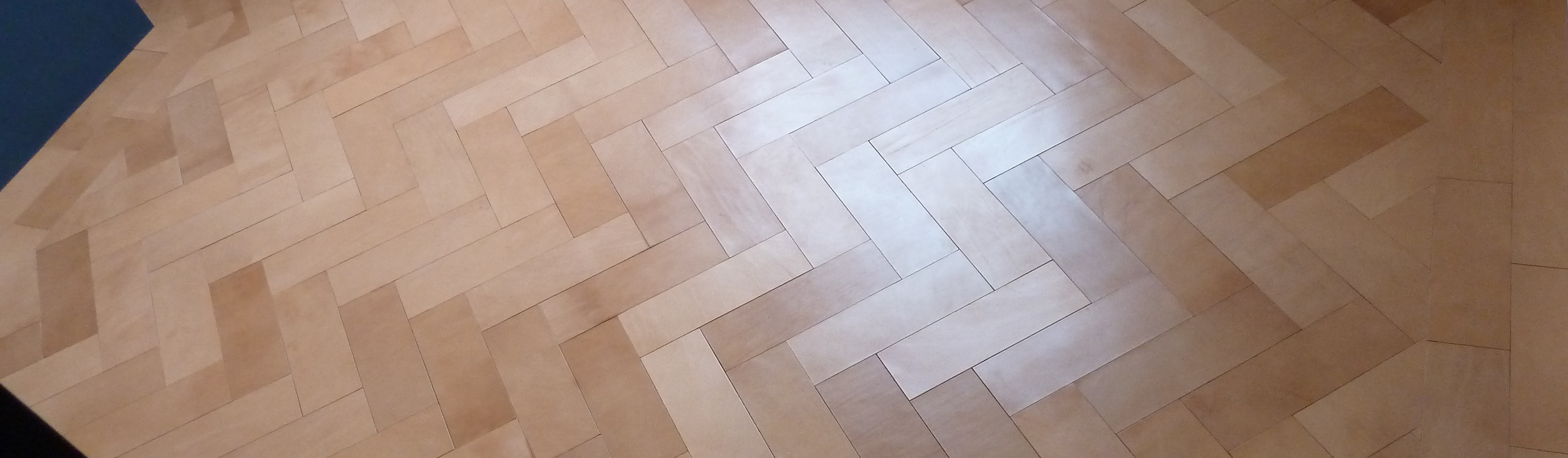 HERITAGE LEATHER PARQUET - A fusion of Design Classics