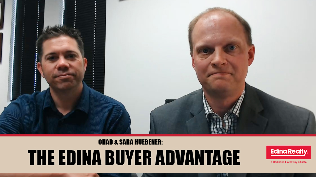 What the Edina Buyer Advantage Can Do for You