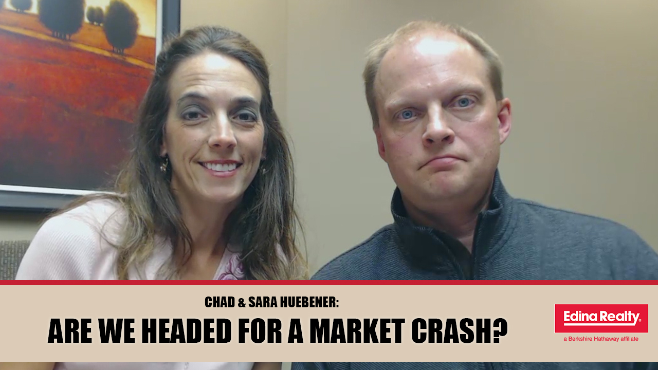 Is the Market Headed For a Crash?